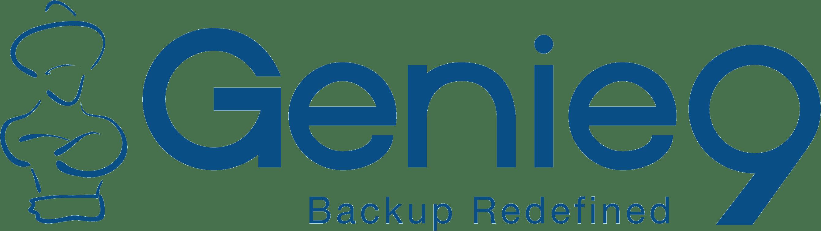 genie9 logo